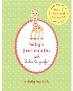 BABYS FIRST MONTHS