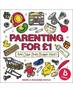 PARENTING FOR £1 AND OTHER BABY BUDGET H
