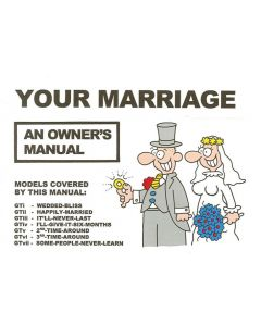 YOUR MARRIAGE - BOOK