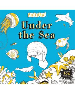 PICTURA PUZZLES: UNDER THE SEA