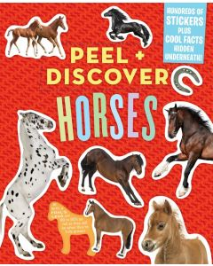 PEEL AND DISCOVER HORSES