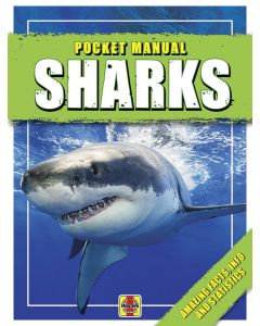 POCKET MANUAL SHARKS