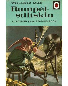 RUMPELSTILTSKIN