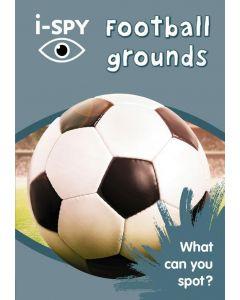 I-SPY FOOTBALL GROUNDS