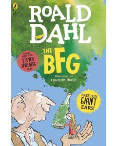 ROALD DAHL - THE BFG