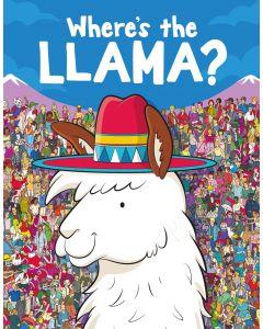 WHERES THE LLAMA
