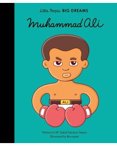 LITTLE PEOPLE BIG DREAMS- MUHAMMAD ALI