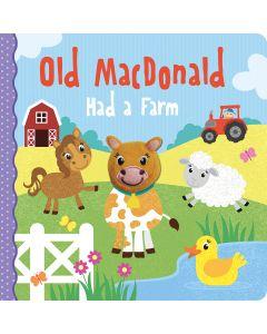 OLD MACDONALD HAS A FARM