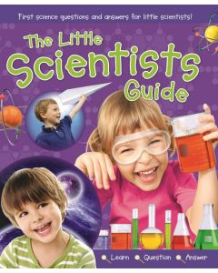 THE LITTLE SCIENTIST GUIDE