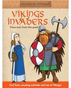 VIKINGS & INVADERS