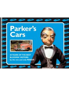 PARKERS CARS (THUNDERBIRDS)
