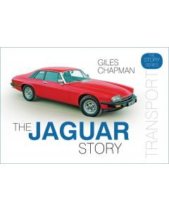 THE JAGUAR STORY