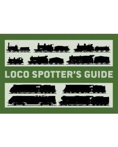LOCO SPOTTERS GUIDE