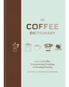 THE COFFEE DICTIONARY