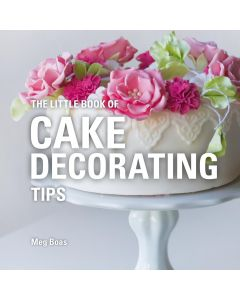 LITTLE BOOK CAKE TIPS