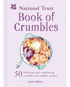 NATIONAL TRUST BOOK OF CRUMBLES