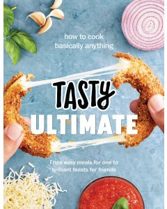 TASTY ULTIMATE COOKBOOK