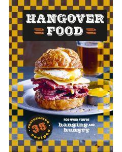 HANGOVER FOOD