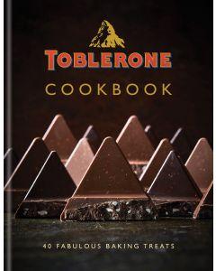 THE TOBLERONE COOKBOOK