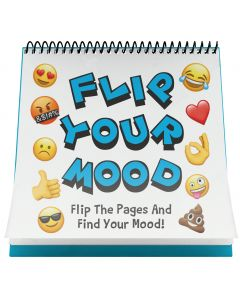 FLIP YOUR MOOD FLIP BOOK