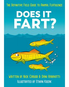 DOES IT FART? PB