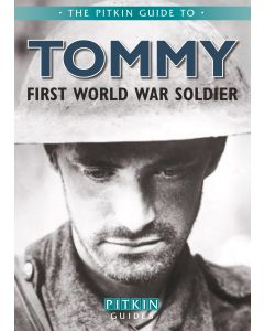 TOMMY FIRST WORLD WAR SOLDIER