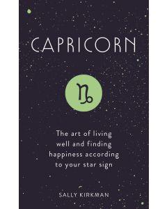 POCKET ASTROLOGY CAPRICORN