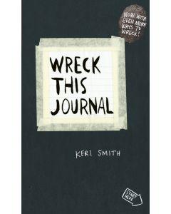WRECK THIS JOURNAL  - KERRI SMITH