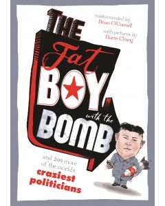 THE FAT BOY WITH THE BOMB