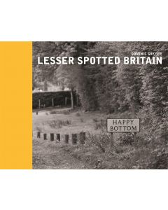 LESSER SPOTTED BRITAIN
