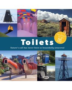 LONELY PLANET: TOILETS- A SPOTTERS GUIDE