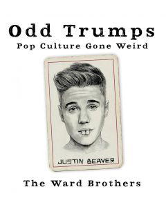 ODD TRUMPS: POP CULTURE GONE WEIRD