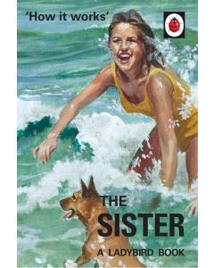 THE LADYBIRD BOOK OF THE SISTER