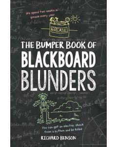 THE BUMPER BOOK OF BLACKBOARD BLUNDERS