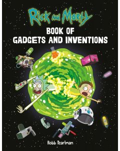 RICK AND MORTY: GADGETS AND INVENTIONS