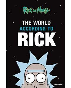 RICK AND MORTY: WORLD ACCORDING TO RICK