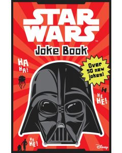 STARS WARS JOKE BOOK