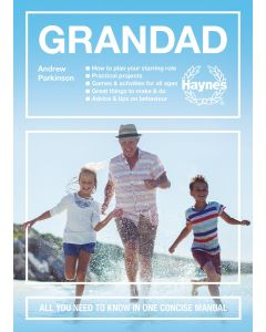 HAYNES EXPLAINS: GRANDAD