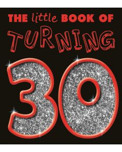 TURNING 30 - LITTLE BOOK