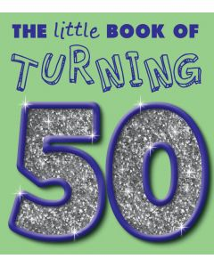 TURNING 50 - LITTLE BOOK