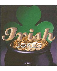 IRISH JOKES - LITTLE BOOK