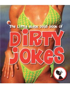 DIRTY JOKES - LITTLE BOOK