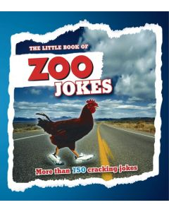 ZOO JOKES - LITTLE BOOK