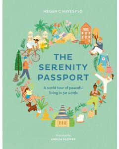 THE SERENITY PASSPORT