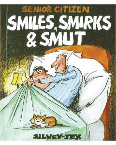 SMILES  SMIRKS AND SMUT - BOOK