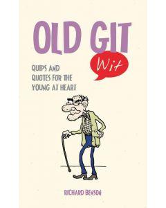 OLD GIT WIT