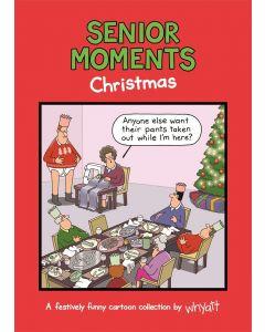 SENIOR MOMENTS CHRISTMAS