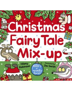 CHRISTMAS FAIRY TALE MIX UP