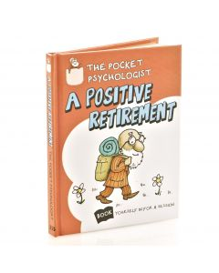 POCKET PSYCHOLOGIST -POSITIVE RETIREMENT
