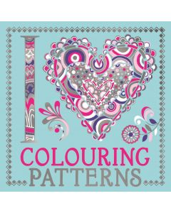 I LOVE COLOURING PATTERNS